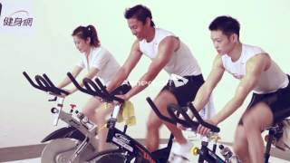 FD健身車課程