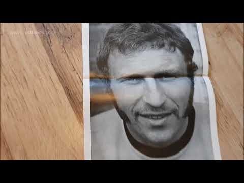 Leeds United Movie Archive - Wolverhampton Wanderers V Leeds United 1970-71