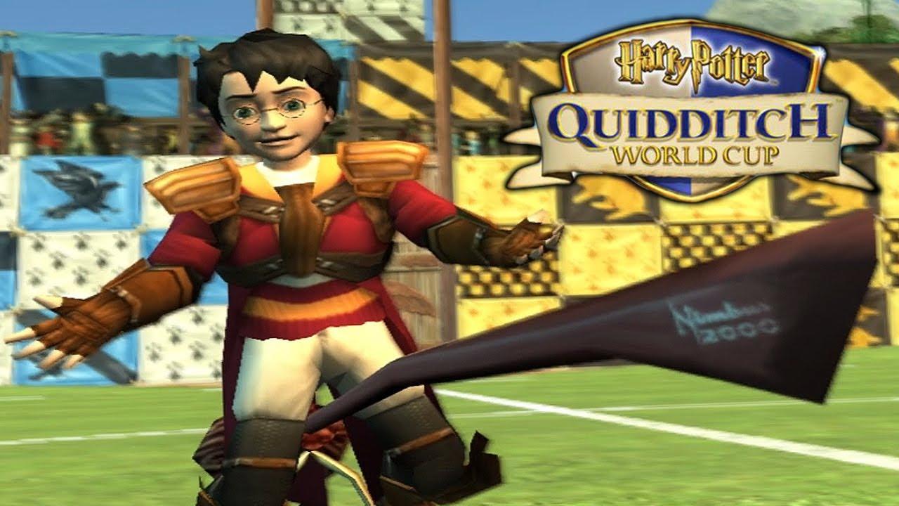 quidditch game download