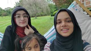 💕Watch Maryam, Fatima and friend Zeina inviting you to join Qur'an Competition
