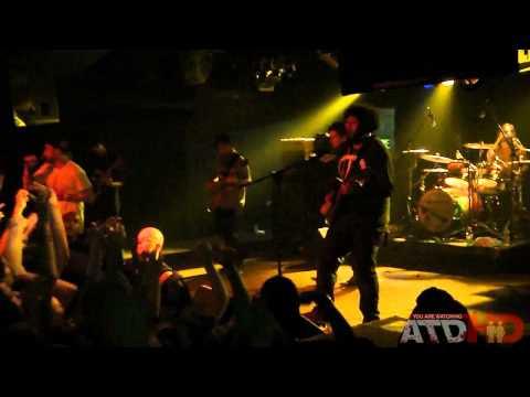 Dance Gavin Dance - Spooks (LIVE HD)