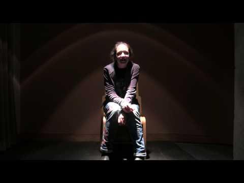 Middle School Drama Club Franca Interview