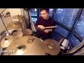 기뻐하며 경배하세 Ode To Joy Brian Bromberg Amp Akira Jimbo Drumcover 신보영 mp3