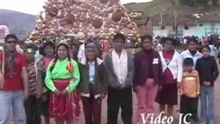 Mes de Carnavales - Cachicadán 2011
