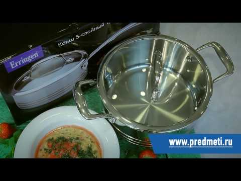 Как приготовить кашу из 4-х злаков? Вкусное и необычное блюдо за 5 минут без регистрации и смс