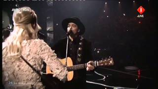 [HD] Calm After The Storm Common Linnets (ilse Delange en Waylon)  Finale Songfestival Kopenhagen
