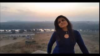 Dhirali Shah Tu Zaroori cover Zid Sunidhi Chauhan....mp3