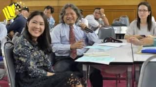 ความประทับใจในการร่วมอบรม CBL โดย ดร.วิริยะ ฤาชัยพาณิชย์ (มหาวิทยาลัยแม่โจ้)