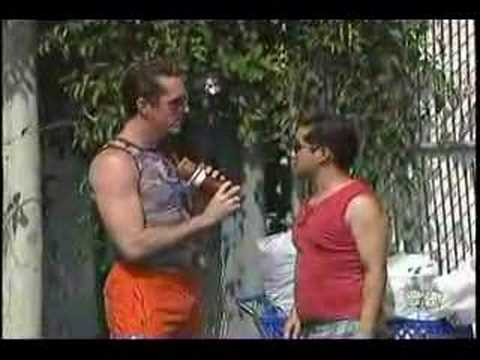 MAD TV - Worlds Queeniest Police Chases