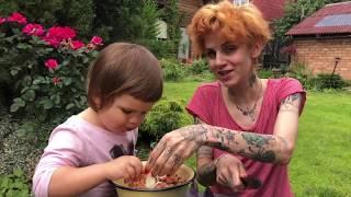 Веганские рецепты на мангале быстро и полезно! Постная еда! Да растительное питание vegan веган