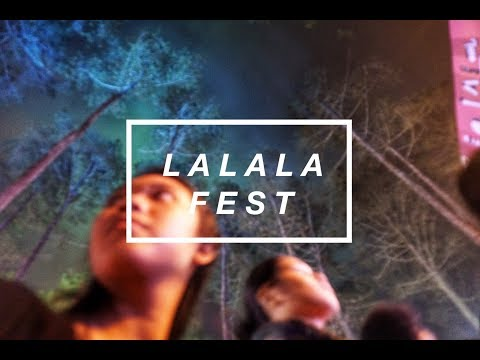 Lalala Festival 2018 Mp3