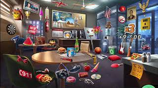 Criminal Case Save The World Case 42 Scene 4 Break Room Bonus