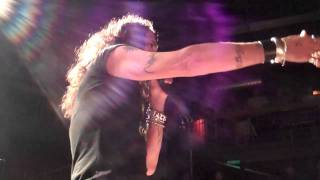 Ratt 2010 Ramshead Live Stephen Pearcy Video by Ted Van Pelt