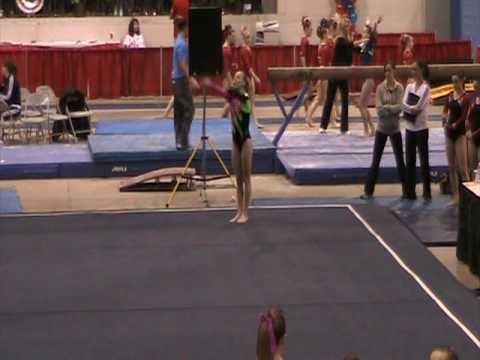 la classic gymnastics meet