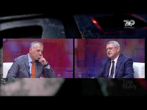Top Story, 27 Nentor 2017, Pjesa 1 - Top Channel Albania - Political Talk Show