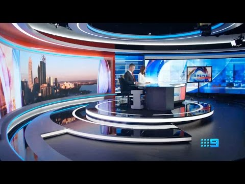 Channel Nine Perth has a new home