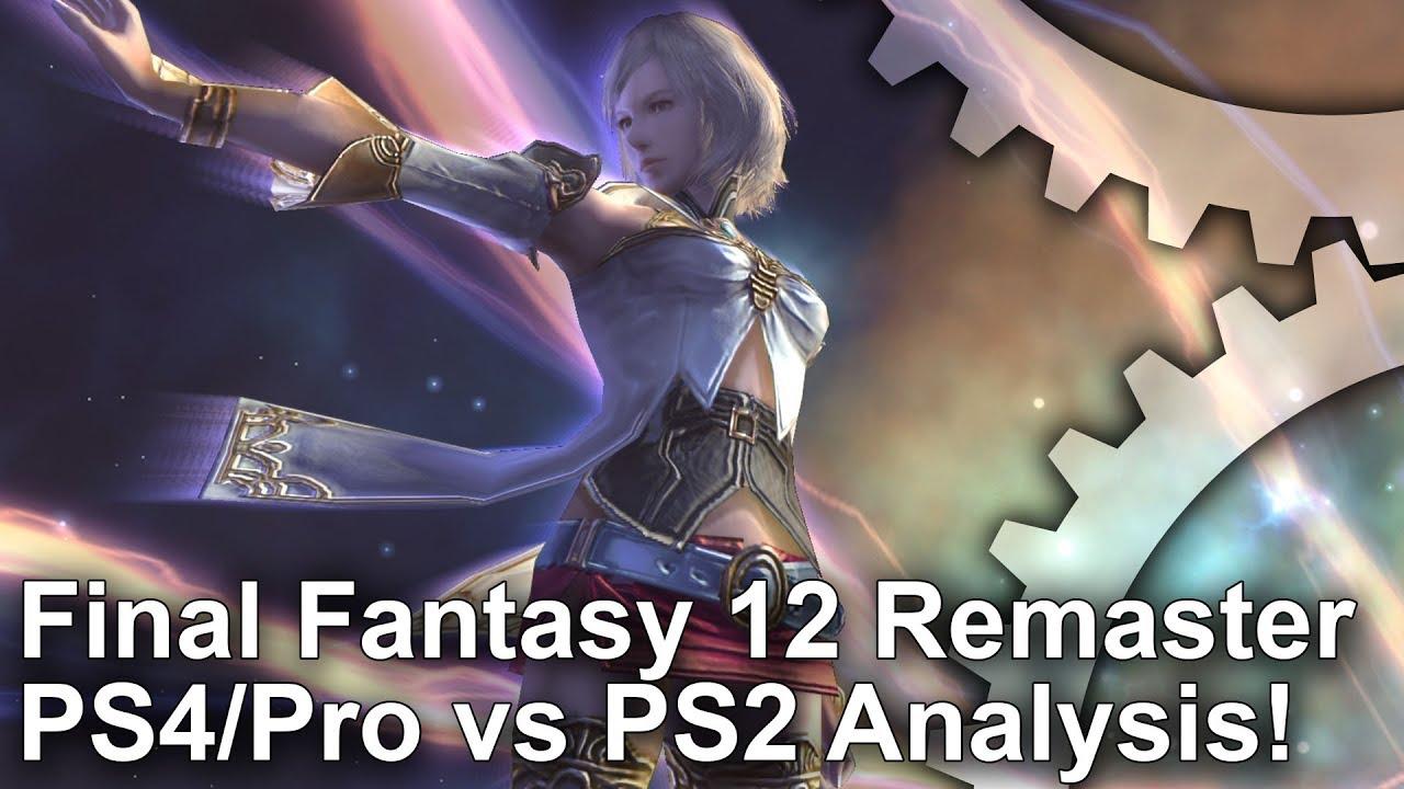 final fantasy 12 remake guide