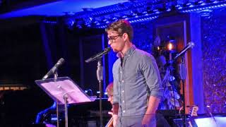 Kyle Selig - 'Here in Pennsylvania' - HELLA CRAZEE HOLIDAYZEE - Live at Feinstein's/54 Below