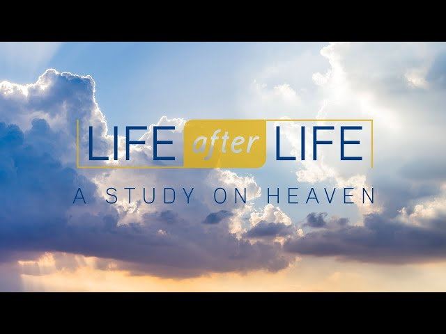 How to Live for Heaven Now | Colossians 3:1-4 | Pastor Philip De Courcy