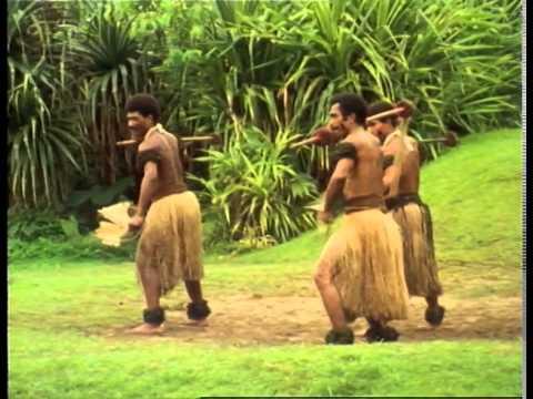Jedrima Oko Svijeta - 20 - Fiji, otočje šećera