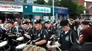 Brian Robinson Parade
