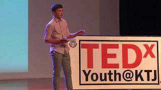 Youth and Politics | Ashar Davidson | TEDxYouth@KTJ