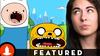 "Adventure Time Conspiracies: New Show: ""Cartoon Conspiracy"" on Channel Frederator"