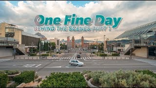 Video [Behind the Scene] One Fine Day - PART 1 download MP3, 3GP, MP4, WEBM, AVI, FLV September 2018