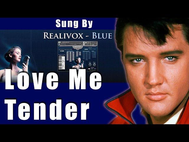 realitone – realivox blue video, realitone – realivox blue clip