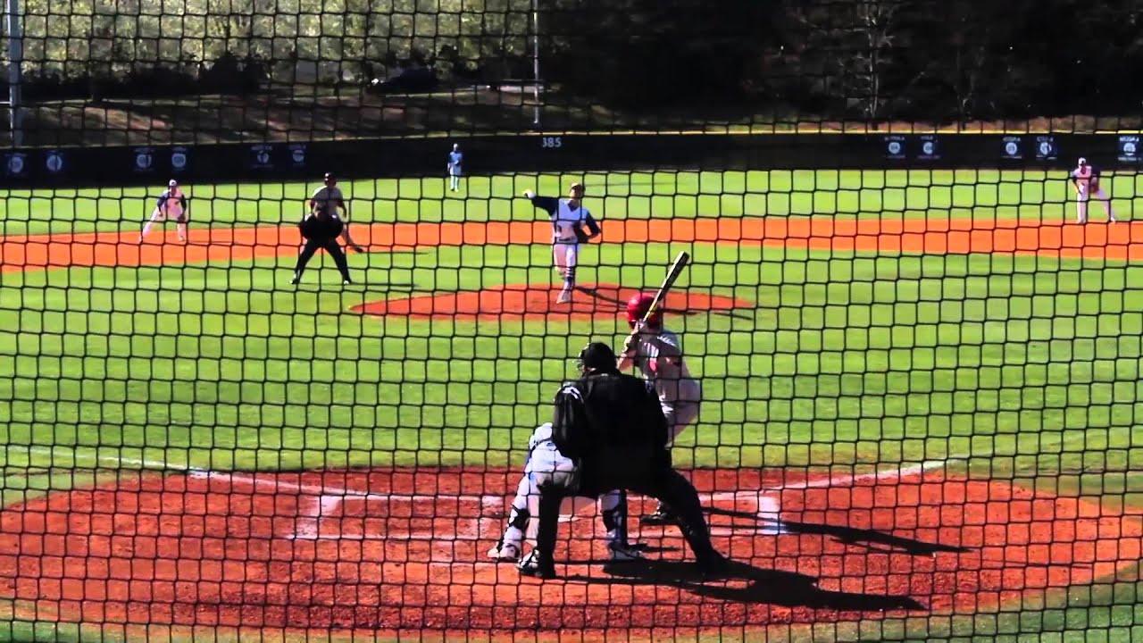 Charlotte Christian Baseball 2014 - YouTube