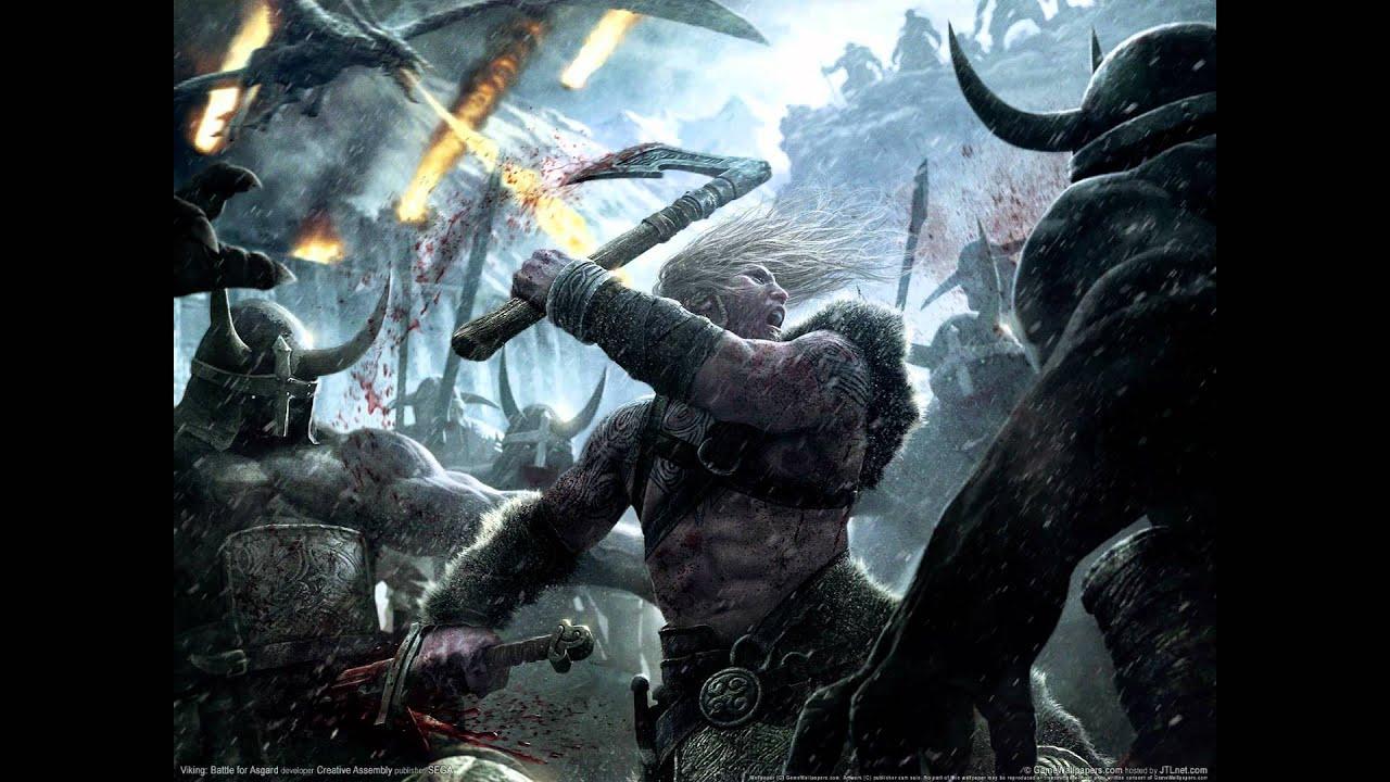Vikingr Main Theme (Mount & Blade Warband Mod) - Medieval Total ...
