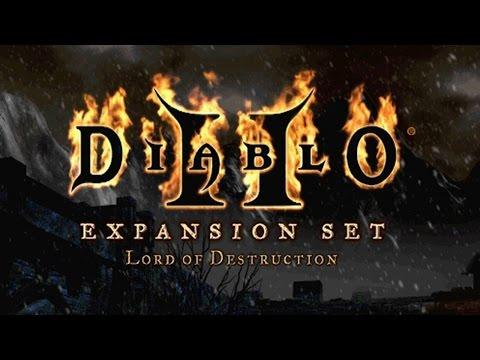 Diablo 2 Часть 1►【Амазонка Акт 1】