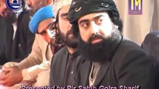 Tahafuz e Namoose Risalat O Khatam e Nabuwat Conference 2016 Part 2