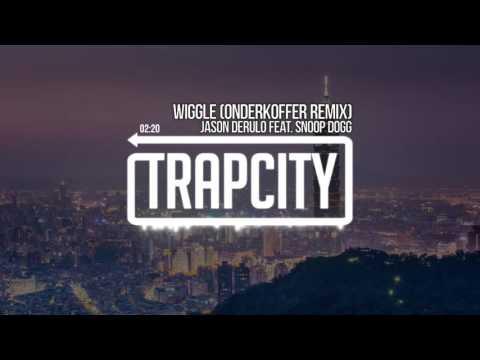 Jason Derulo (feat. Snoop Dogg) Wiggle (Onderkoffer Remix)