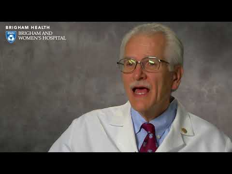 About the Division of Sleep and Circadian Disorders Video – Brigham and Women's Hospital