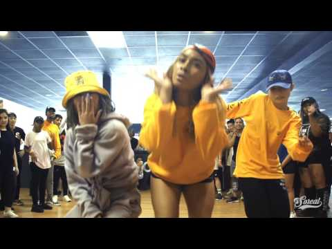 YSABELLE CAPITULE | It's Goin' Down @yungjoc | SOREAL DANCE CAMP