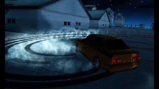 Burnout Drift 3 - Seaport Max Game Walkthrough | Car Games