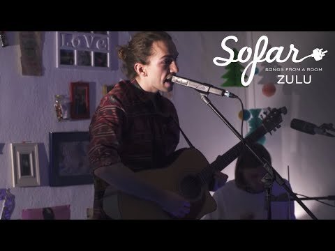 ZULU - Digital Brain | Sofar Passau