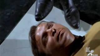 Funniest Moments in Star Trek TOS