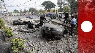 Philippines : séisme meurtrier sur trois îles touristiques
