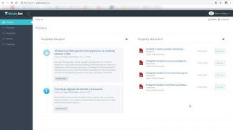 eSkola - Nastavno osoblje - Kako pristupiti platformi?