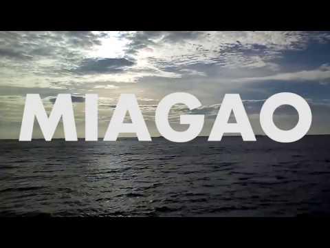 Miagao Municipality in the Philippines