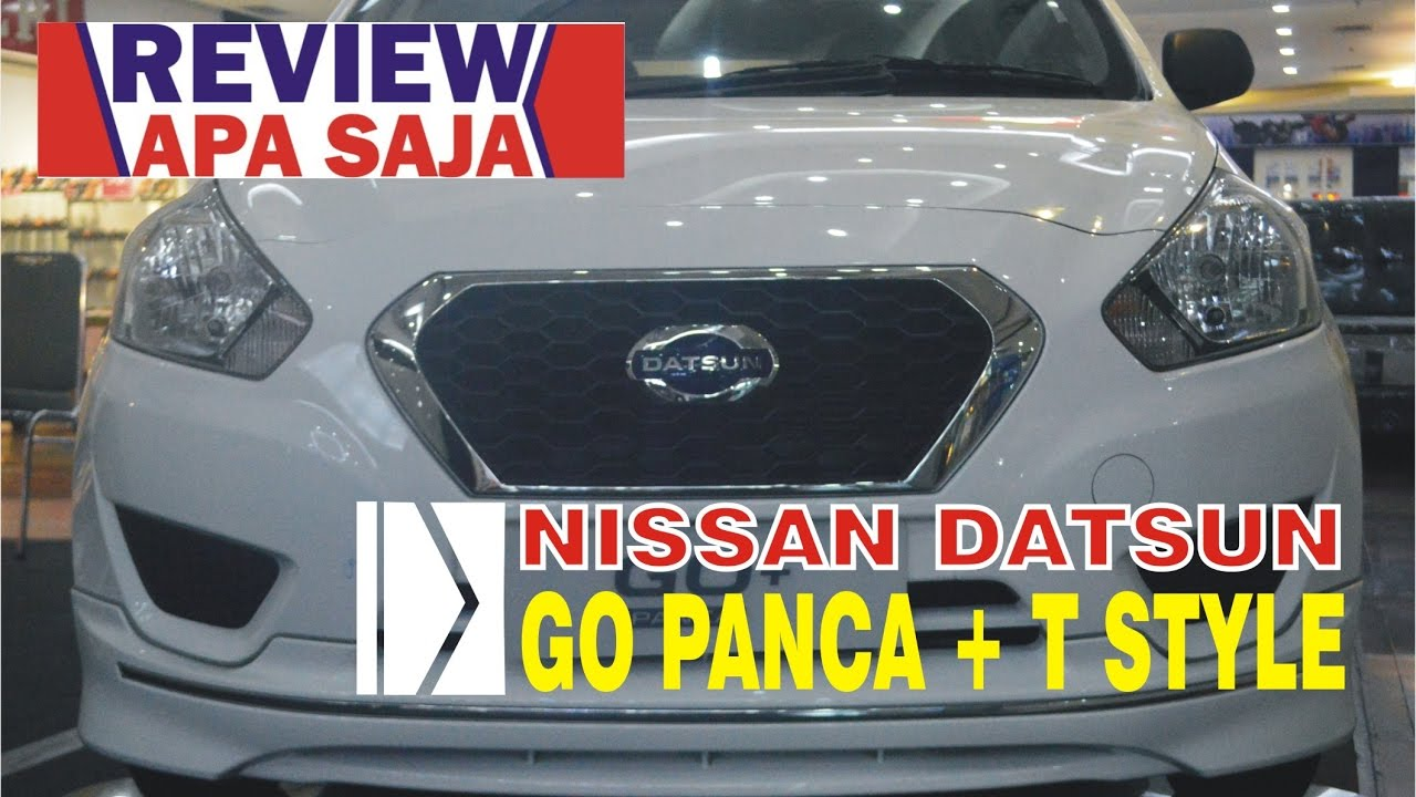 Datsun Go Panca T Style 2020 Style Display More Review