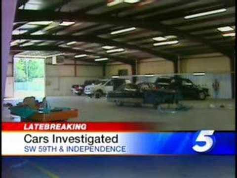 Most Stolen Cars & Other Vehicles | DMV.ORG