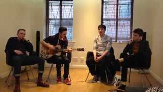 The Strypes -