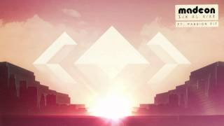 Repeat youtube video Madeon - Pay No Mind (ft. Passion Pit)