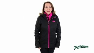 Casaca de M ARROWOOD TRICLIMATE JACKET Negro / Negro The North Face