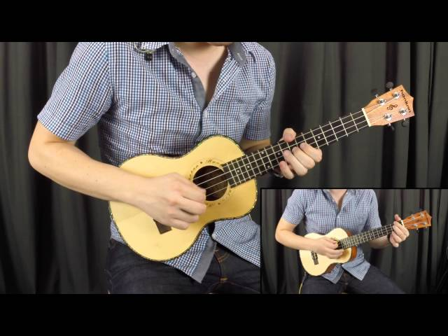 Ukulele rather be ukulele chords : Ukulele : rather be ukulele chords Rather Be Ukulele Chords and ...