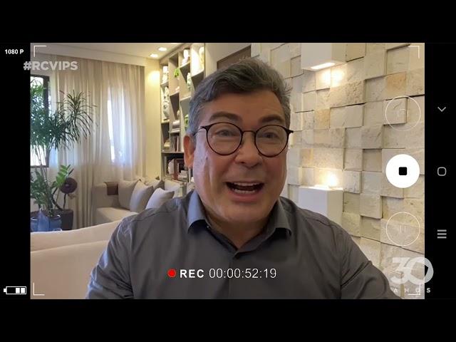 RC VIPS - Bloco 03  - 22 05 2021