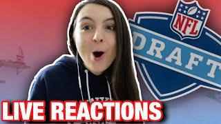 2020 NFL Draft Instant Reaction!